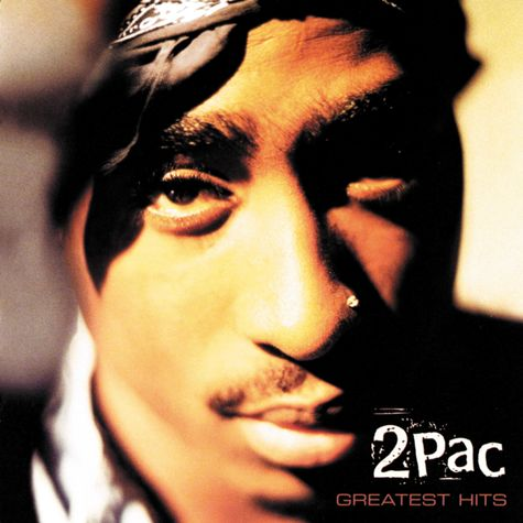 2Pac: Greatest Hits (4LP)
