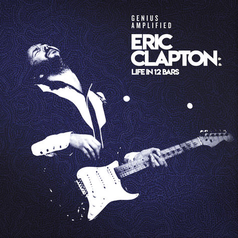 Eric Clapton: Life In 12 Bars (2 CD)