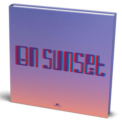 Paul Weller: On Sunset (2CD Deluxe)