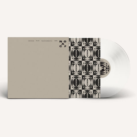 The 1975: NOTES ON A CONDITIONAL FORM - 140G DOUBLE GATEFOLD PURE CLEAR VINYL