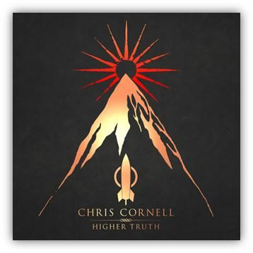 Chris Cornell: Higher Truth (Deluxe CD)
