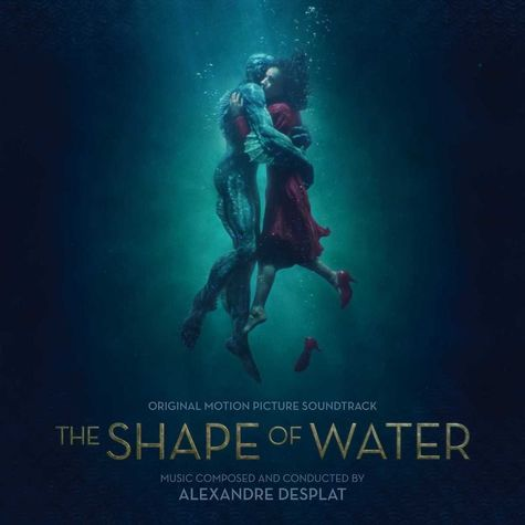 Soundtrack: The Shape Of Water