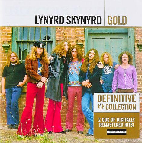 Lynyrd Skynyrd: Gold (2CD)