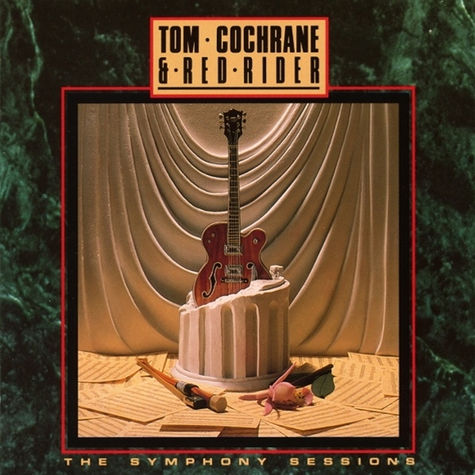 Tom Cochrane: Symphony Sessions