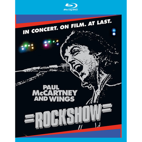Paul McCartney: Rockshow (BR)