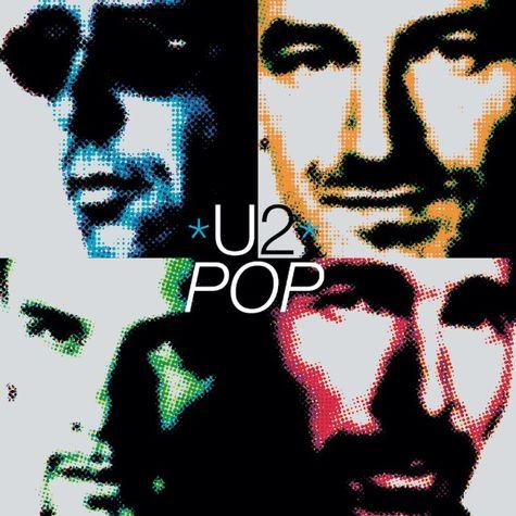 U2: Pop (2LP)