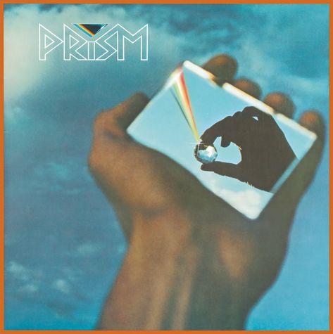 Prism: PRISM - Prism (Blue LP)