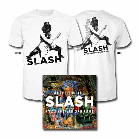 Slash: World On Fire Premium Bundle