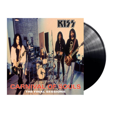 Kiss: Carnival Of Souls