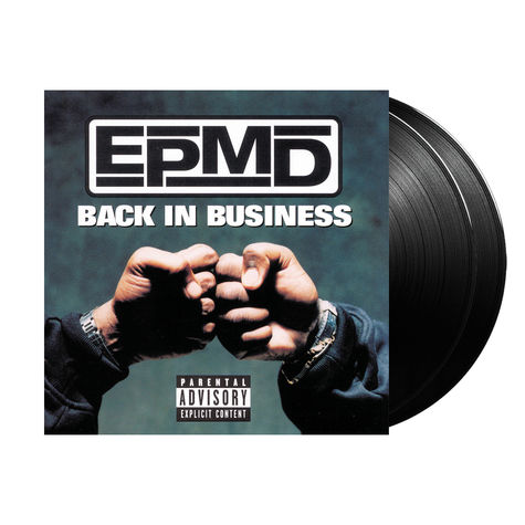 EPMD: Back In Business (2LP)