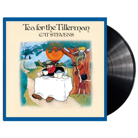 Cat Stevens: Tea For Tillerman