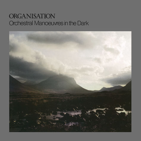 Orchestral Manoeuvres In The Dark: Organisation (LP)