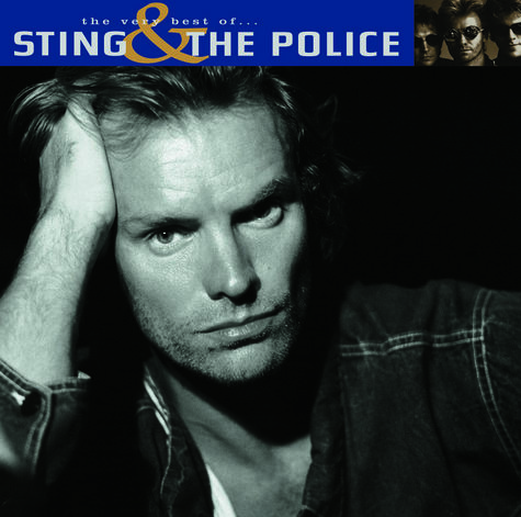 Sting & The Police: The Very Best Of Sting & The Police
