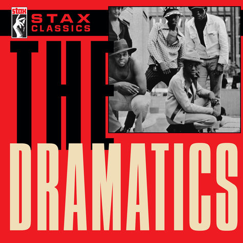 The Dramatics: Stax Classics