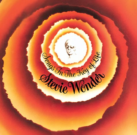 Stevie Wonder: SONGS IN THE KEY (REMASTERED)