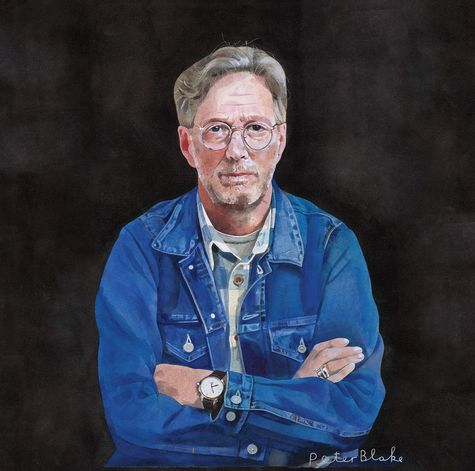 Eric Clapton: I Still Do (CD)