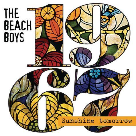 The Beach Boys: 1967 Sunshine Tomorrow (2 CD)
