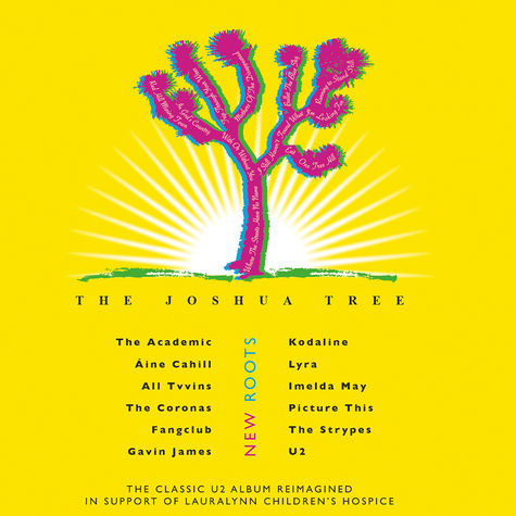 Various Artists: The Joshua Tree: New Roots