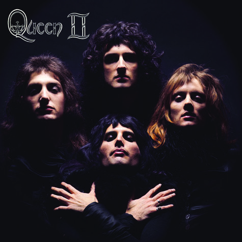 Queen: Queen II (Remastered 2 CD Deluxe Edition)