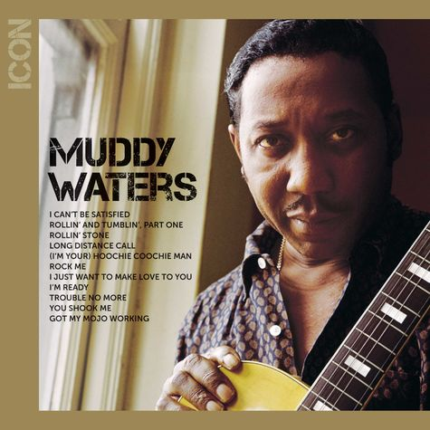Muddy Waters: Icon (CD)