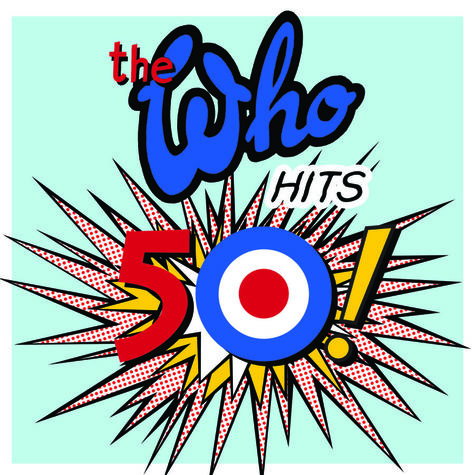 The Who: The Who Hits 50 (2CD)