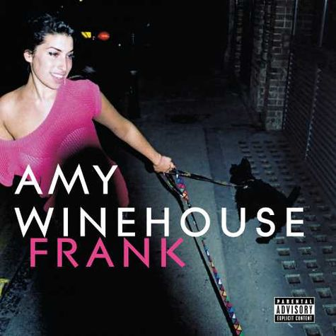 Amy Winehouse: Frank - Half Speed Master (2LP)