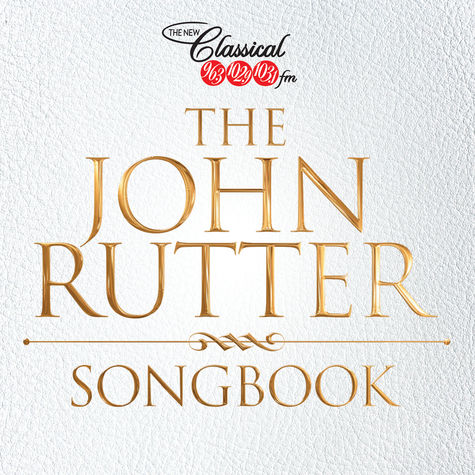 John Rutter: The John Rutter Songbook (2CD)
