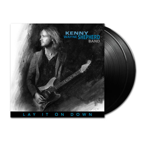 Kenny Wayne Shepherd: Lay It On Down