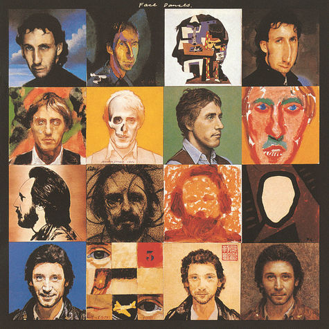 The Who: Face Dances (Remastered)