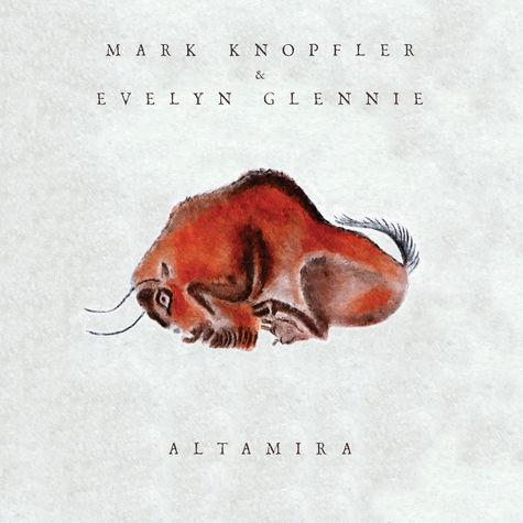 Mark Knopfler: Soundtrack Altamira (CD)