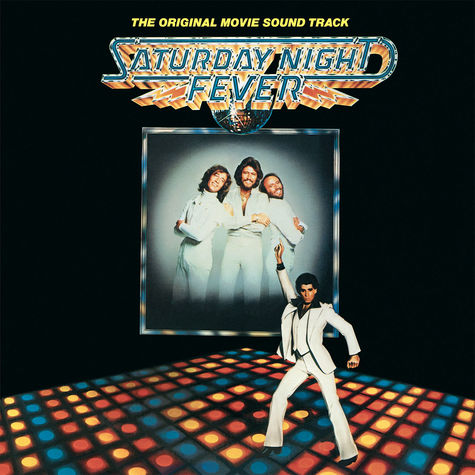 Soundtrack: Saturday Night Fever (Deluxe)