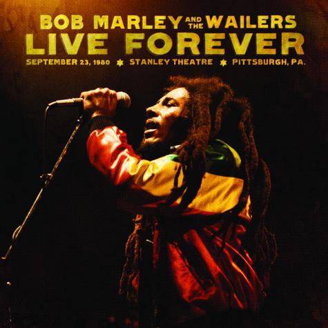 Bob Marley: Live Forever (Super Deluxe)