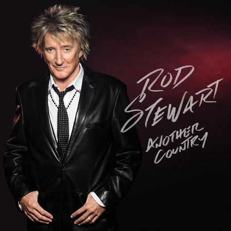 Rod Stewart: Another Country (Deluxe Edition) (CD)