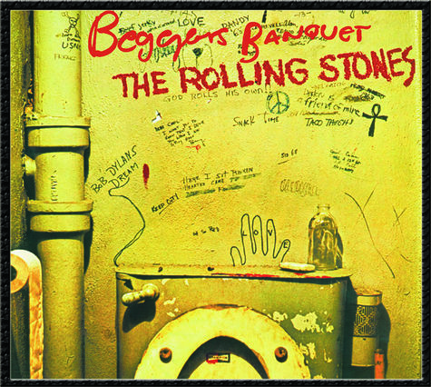 The Rolling Stones: Beggars Banquet (Remastered)