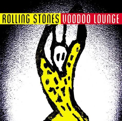 The Rolling Stones: Voodoo Lounge (2LP)