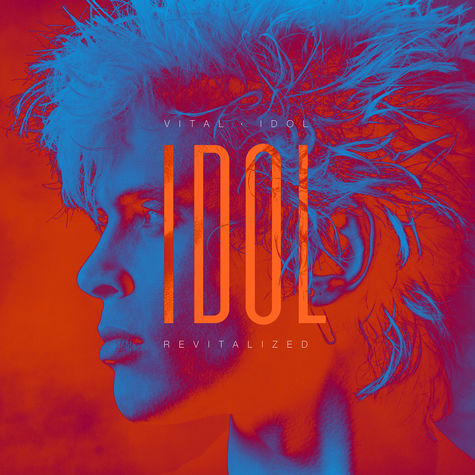 Billy Idol: Vital Idol 2: Revitalized (CD)