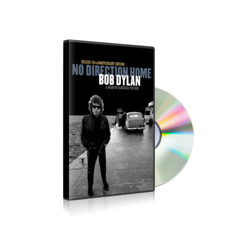 Bob Dylan: No Direction Home: 10th Anniversary | 2 DVD
