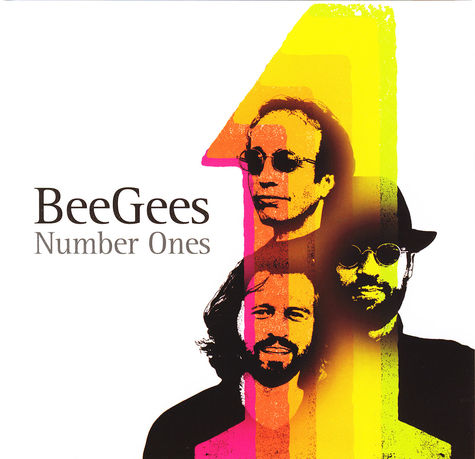 The Bee Gees: Number Ones