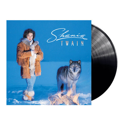 Shania Twain: Shania Twain
