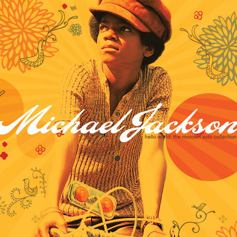 Michael Jackson: Hello World, The Motown Solo Collection