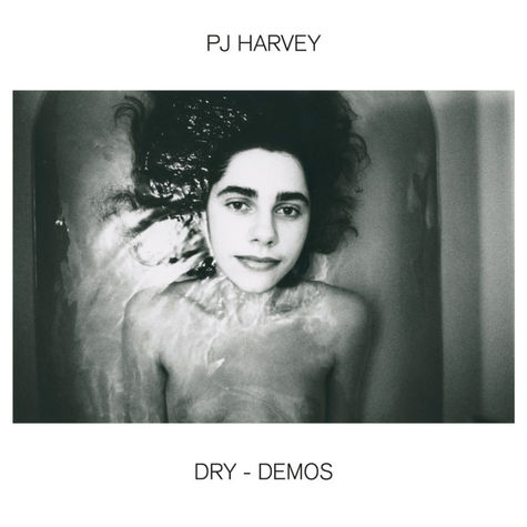 PJ Harvey: Dry (LP)