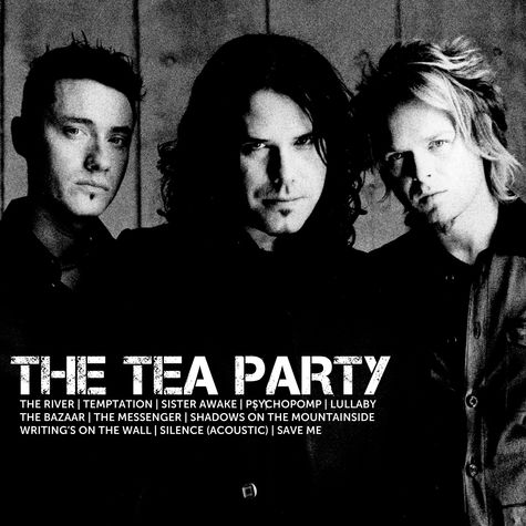 The Tea Party: Icon