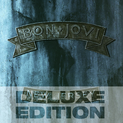 Bon Jovi: New Jersey (Deluxe Edition)