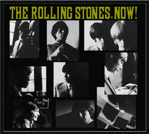 The Rolling Stones: Now
