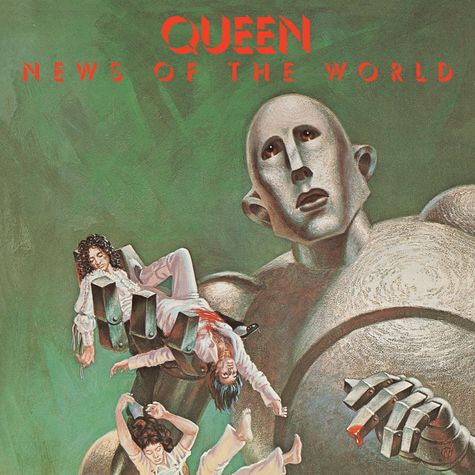 Queen: News Of The World (Remastered 2 CD Deluxe Edition)