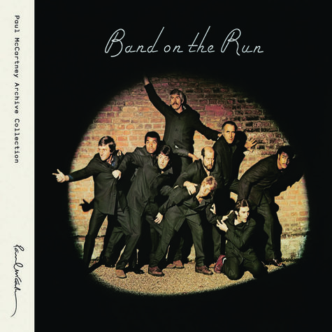 Paul McCartney: Band On The Run (3 CD + DVD)