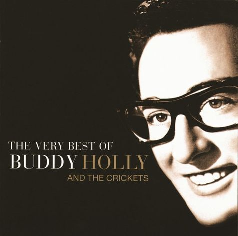 Buddy Holly: The Very Best Of