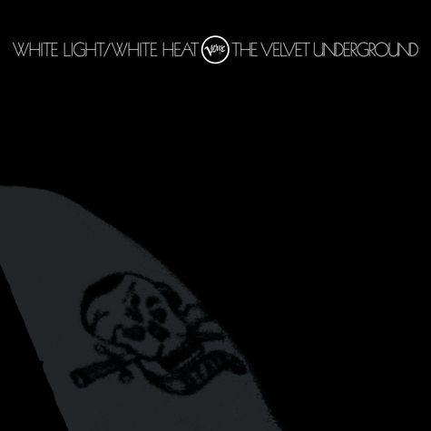The Velvet Underground: White Light / White Heat (45th Anniversary 3CD Super Deluxe)