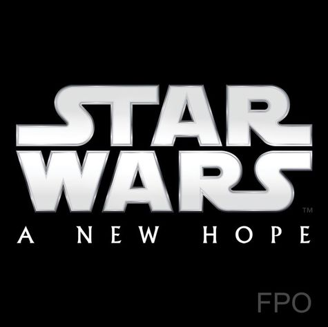 John Williams: Star Wars: A New Hope