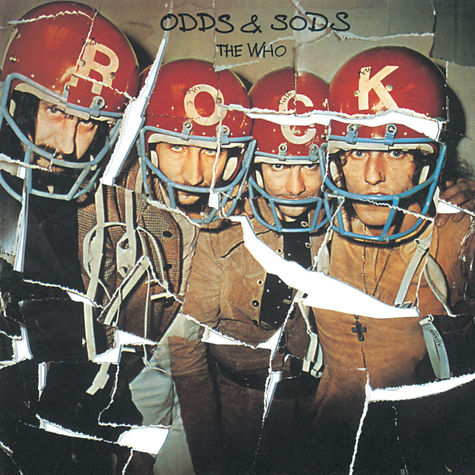 The Who: Odds & Sodds (Remastered)